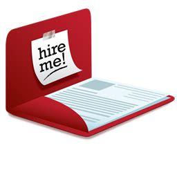 Letter cover for resume