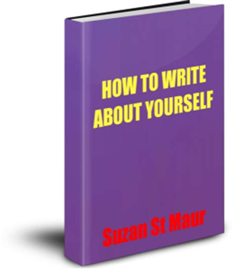 How to write a good short biography